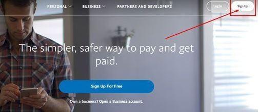 شرح إنشاء حساب Paypal مجانا وكالتنا